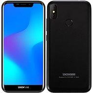 Doogee X70 Dual SIM Schwarz - Handy