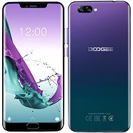 Doogee Y7 Plus Blau - Handy