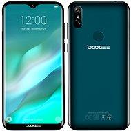 Doogee X90L 32GB grün - Handy