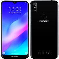 Doogee Y8 Plus Schwarz - Handy