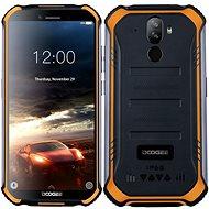 Doogee S40 Orange - Handy