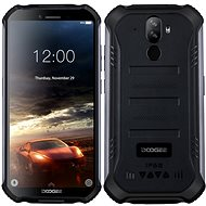 Doogee S40 32GB Schwarz - Handy