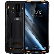 Doogee S90 Orange Super Set - Handy