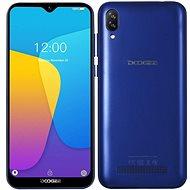 Doogee X90 Blau - Handy