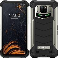 Doogee S88 PRO Dual SIM schwarz - Handy