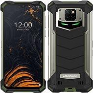 Doogee S88 PRO Dual SIM grün - Handy