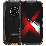 Doogee S35 PRO DualSIM orange - Handy