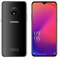 Doogee X95 PRO DualSIM schwarz - Handy