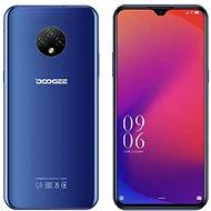 Doogee X95 PRO DualSIM blau - Handy