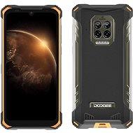 Doogee S86 DualSIM Orange - Handy