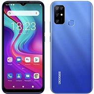 Doogee X96 PRO 64GB Blau - Handy