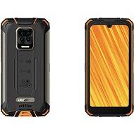 Doogee S59 DualSIM 64GB Orange - Handy