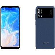 Doogee N40 128GB blau - Handy