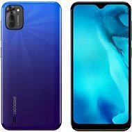 Doogee X93 blau - Handy