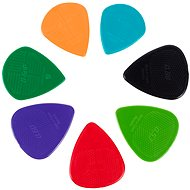 D-GRIP Mix Pack Soft-Medium - Plektrum