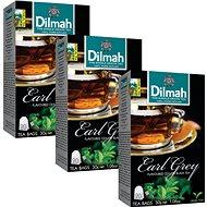 Dilmah Earl Grey schwarz 20x1,5g - Tee