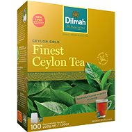 Dilmah Ceylon Gold schwarz 100x 2g - Tee