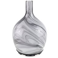Dituo DT-1822B - Bunte Glas-Mosaik-Steinoptik, 200 ml - Aroma Diffuser