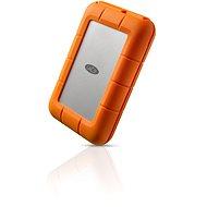Lacie Rugged Mini 5TB, grau - Externe Festplatte