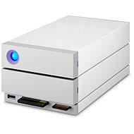 LaCie 2big Dock 32TB Thunderbolt3 - NAS Datenspeicher