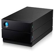 Lacie 2big RAID USB 3.1 36 TB - NAS Datenspeicher