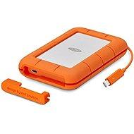 "LaCie 2,5"" Rugged 4 TB Thunderbolt USB-C - Externe Festplatte"
