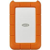 "LaCie 2.5"" Rugged Secure 2TB + 2 Jahre SRS Rescue - Externe Festplatte"