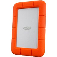 "LaCie 2,5"" Rugged Mini 1TB - Externe Festplatte"