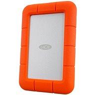 "Externe Festplatte LaCie 2.5"" Rugged USB-C 4TB"
