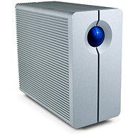 LaCie 2big Quadra 8TB (2x4TB) RAID - Datenspeicher