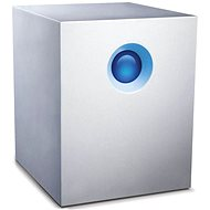 LaCie 5Big Thunderbolt 2 10TB - Datenspeicher