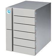 LaCie 6big Thunderbolt3 108TB - NAS Datenspeicher