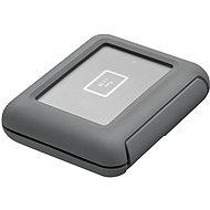 Externe Festplatte LaCie DJI Copilot 2000GB - Externe Festplatte