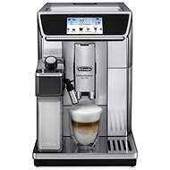 De'Longhi PrimaDonna ECAM 650.75 MS - Kaffeevollautomat