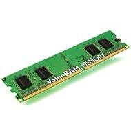 Kingston DDR3 1333 MHz CL9 2 GB Single Rank - Arbeitsspeicher