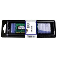 Kingston SO-DIMM 1GB DDR2 667MHz CL5 - Arbeitsspeicher