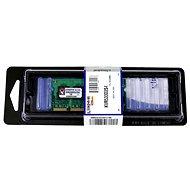 Kingston SO-DIMM 1GB DDR2 800MHz CL6 - Arbeitsspeicher
