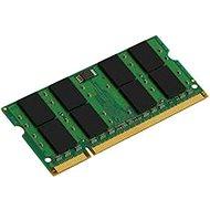 Kingston SO-DIMM 2GB DDR2 667MHz CL5 200pin - Arbeitsspeicher