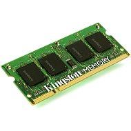 Kingston SO-DIMM 2GB DDR2 667MHz CL9 pro Sony - Arbeitsspeicher