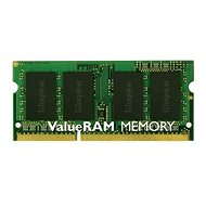Kingston SO-DIMM 4GB DDR3 1333MHz CL9 Single Rank - Arbeitsspeicher