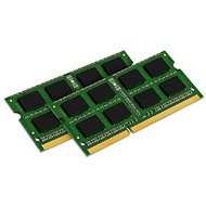 Kingston SO-DIMM 16GB KIT DDR3L 1600MHz CL11 - Arbeitsspeicher