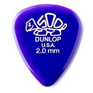 Dunlop Delrin 500 Standard 2.0 12 Stück - Plektrum