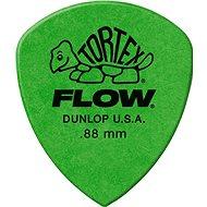 Dunlop Tortex Flow Standard 0.88 12 Stück - Plektrum