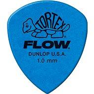 Dunlop Tortex Flow Standard 1.0 12 Stück - Plektrum