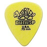 Dunlop Tortex Standard 0.73 12 Stück - Plektrum