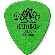 Dunlop Tortex Standard 0,88 12 Stück - Plektrum