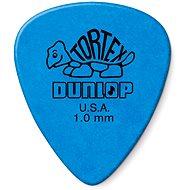 Dunlop Tortex Standard 1.0 12 Stück - Plektrum