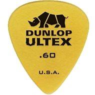 Dunlop Ultex Standard 0,60 6 Stück - Plektrum