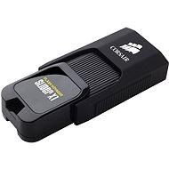 Flash Disk Corsair Voyager Slider X1 256 GB - USB Stick