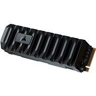 Corsair MP600 PRO XT 2TB - SSD Festplatte